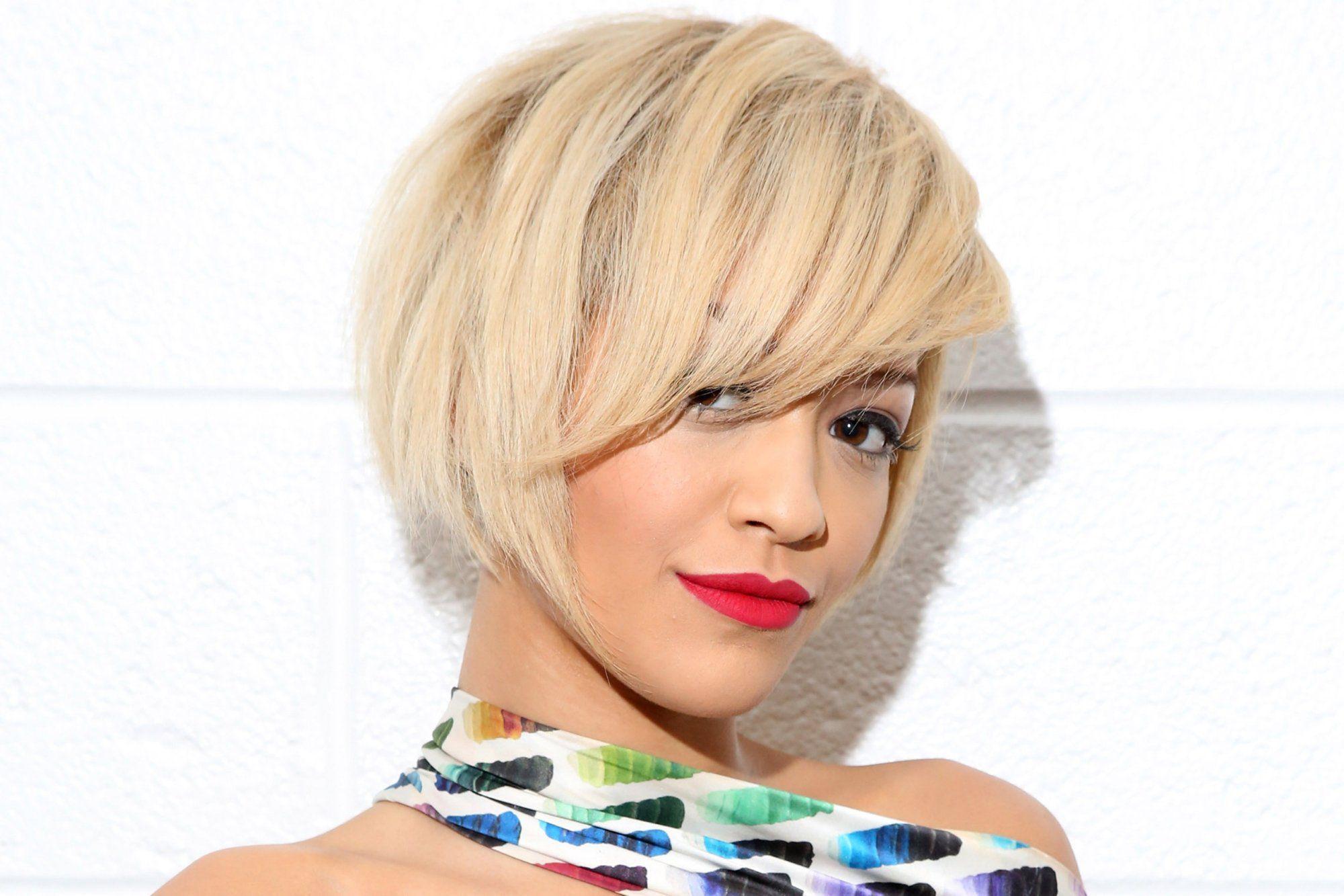 Rita Ora Wallpapers