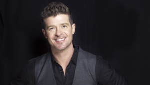 Robin Thicke Hd