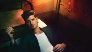 Robin Thicke Photos