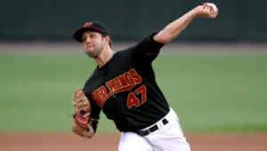 Rochester Red Wings Photos