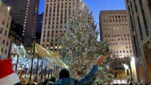 Rockefeller Center Images