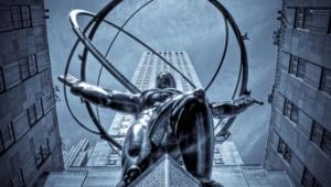 Rockefeller Center Pictures