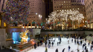 Rockefeller Center Wallpapers