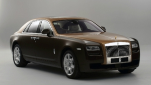 Rolls Royce Ghost Hd Desktop