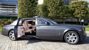 Rolls Royce Ghost Wallpapers Hd