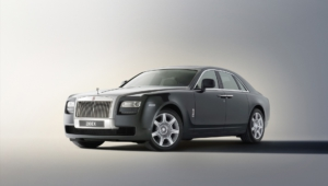 Rolls Royce Ghost For Desktop