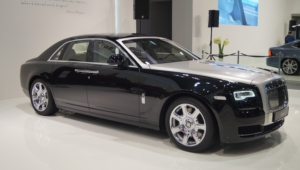 Rolls Royce Ghost Full Hd