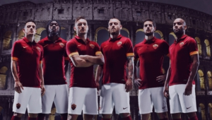 Roma High Definition Wallpapers