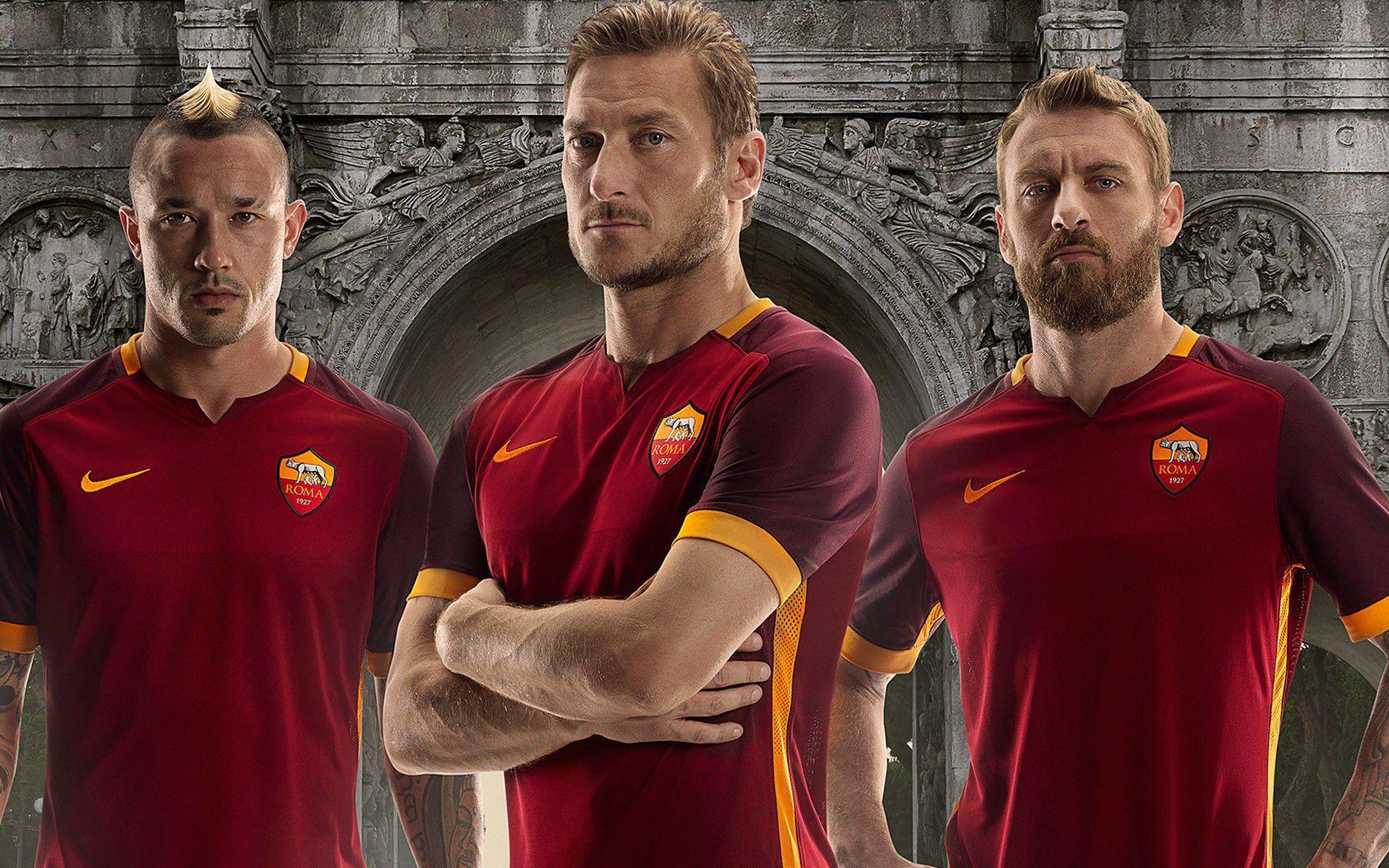 Roma Widescreen