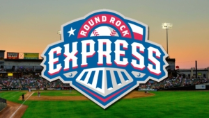 Round Rock Express Wallpaper