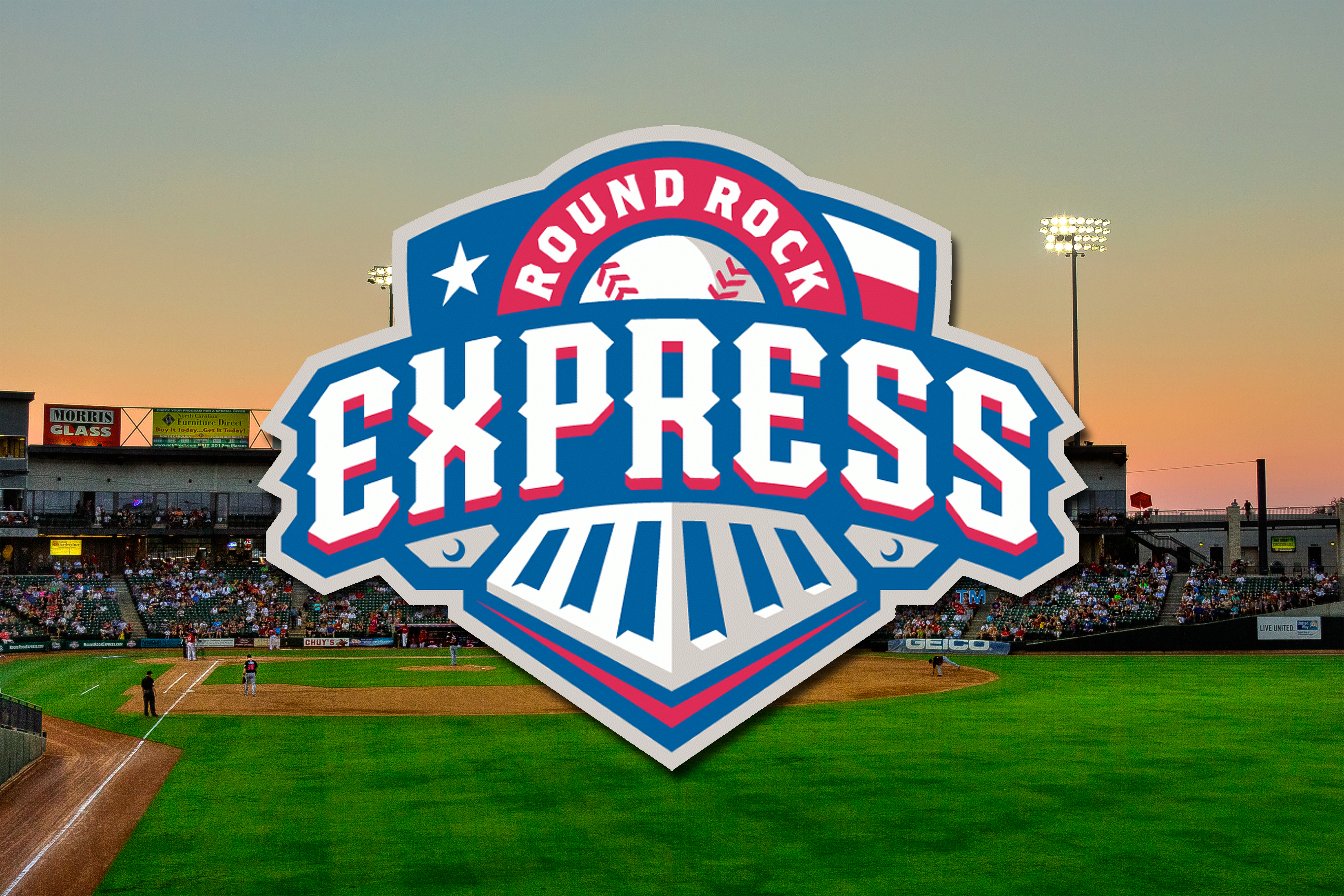 Round Rock Express Wallpapers