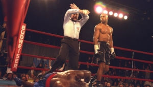 Roy Jones Jr Photos