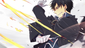 Roy Mustang Pictures