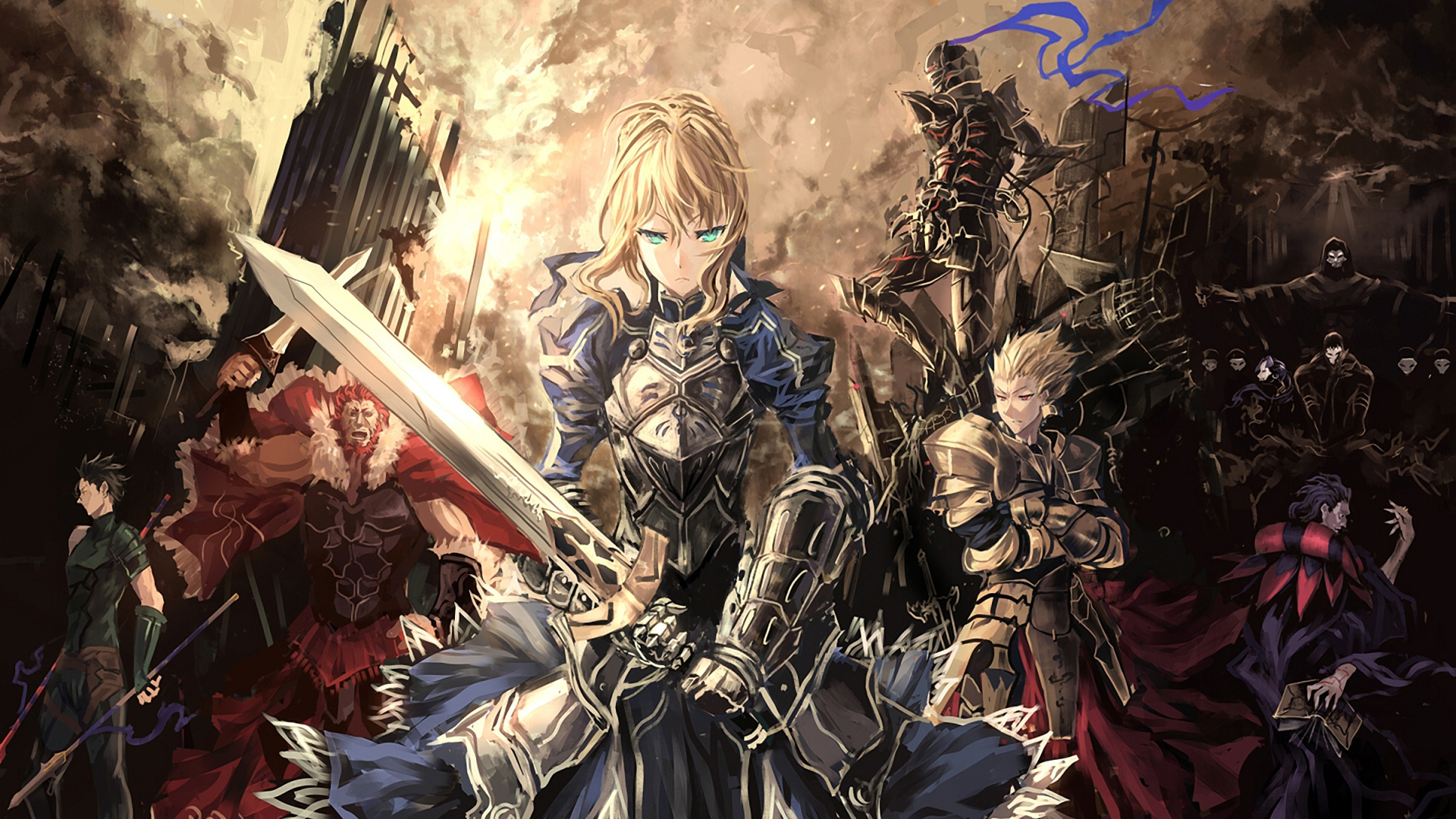 Saber Pictures