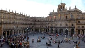 Salamanca Hd Desktop