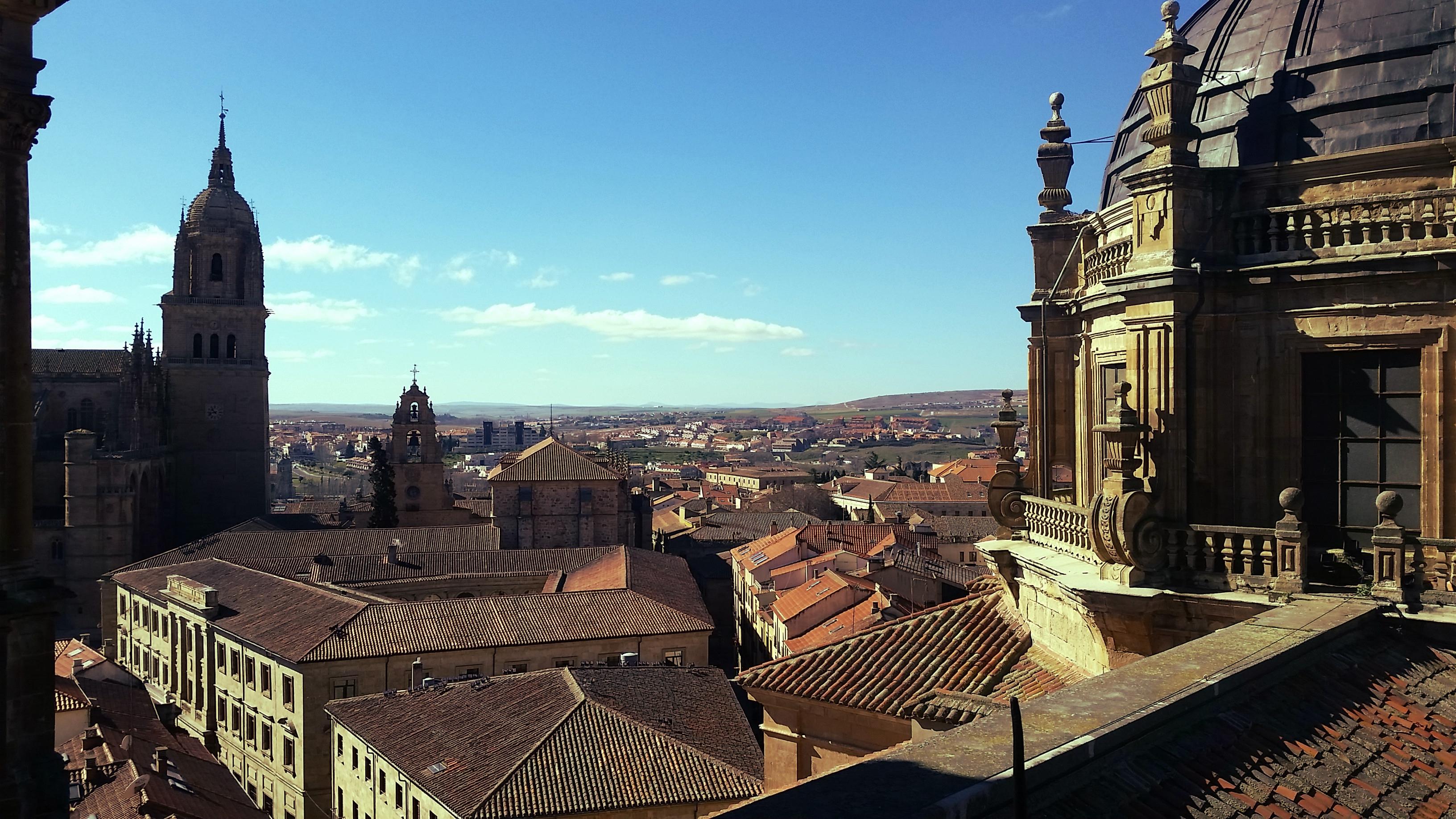 Salamanca Pictures