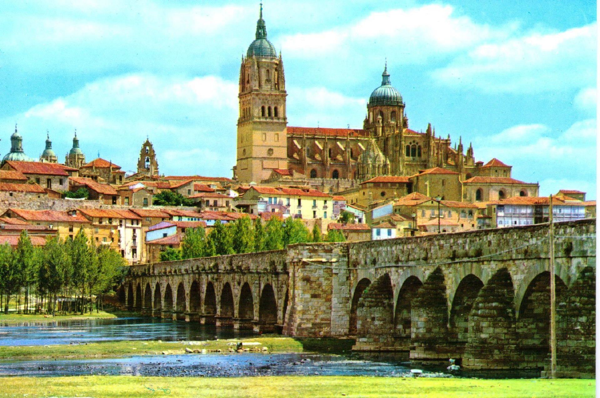 Salamanca Wallpapers
