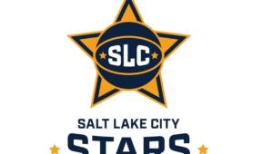 Salt Lake City Stars Wallpaper