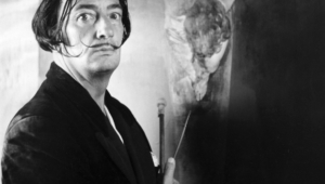 Salvador Dali High Definition Wallpapers