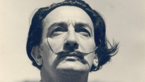 Salvador Dali High Quality Wallpapers