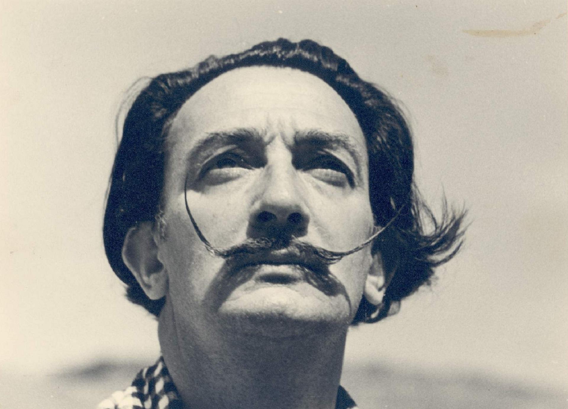 Salvador Dali High Quality Wallpapers