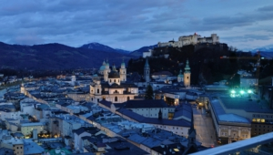 Salzburg Hd Desktop