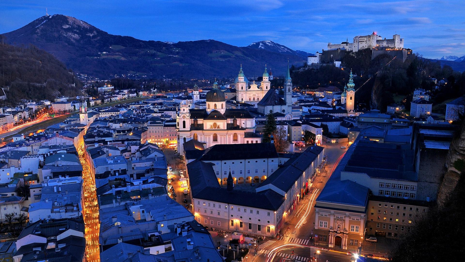 Salzburg High Quality Wallpapers