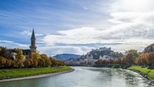 Salzburg Images