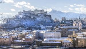 Salzburg For Desktop