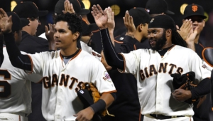 San Francisco Giants Hd Desktop