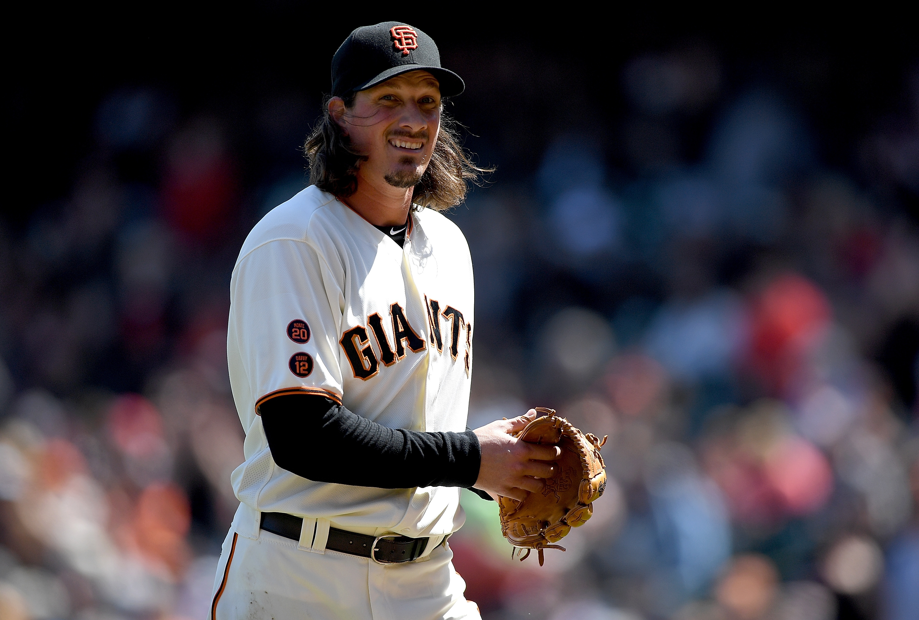 San Francisco Giants Images