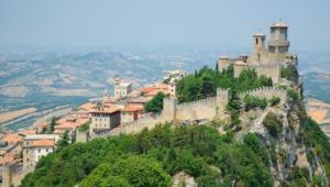 San Marino Images