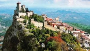 San Marino Pictures