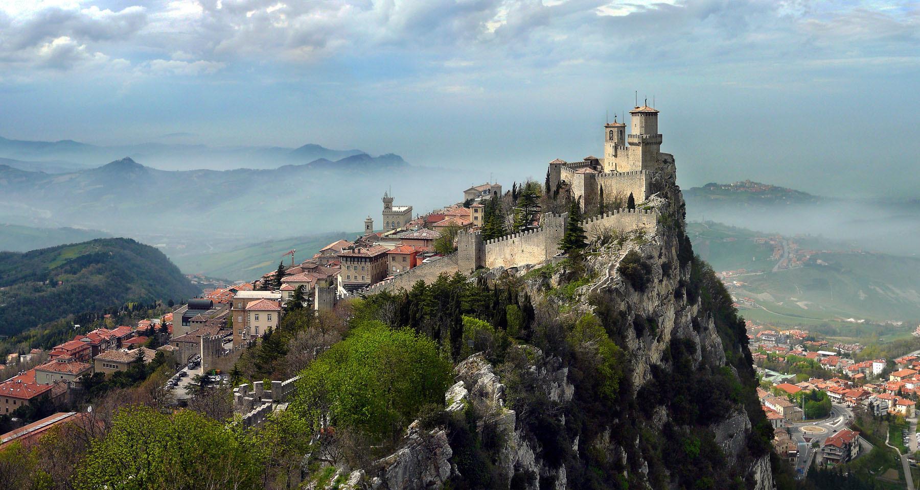 San Marino Wallpapers