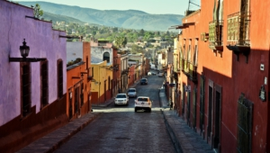 San Miguel De Allende Computer Backgrounds