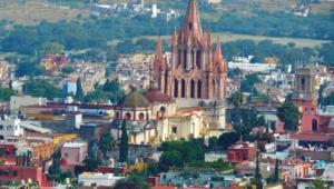 San Miguel De Allende Hd