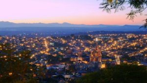 San Miguel De Allende High Definition