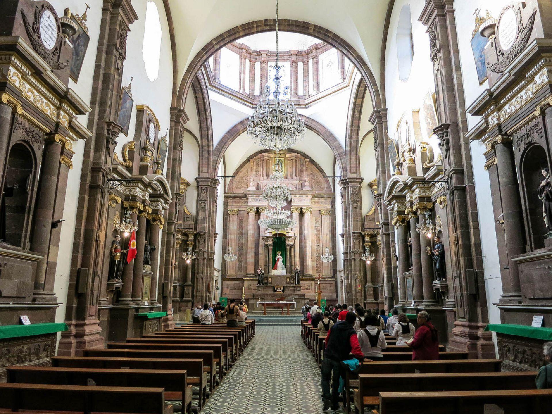 San Miguel De Allende High Definition Wallpapers