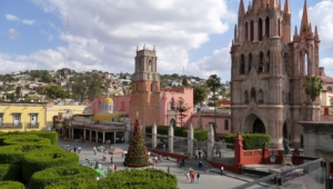 San Miguel De Allende High Quality Wallpapers