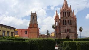 San Miguel De Allende Images