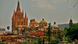 San Miguel De Allende Wallpaper For Laptop