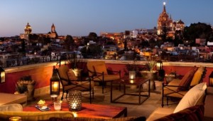 San Miguel De Allende Wallpapers