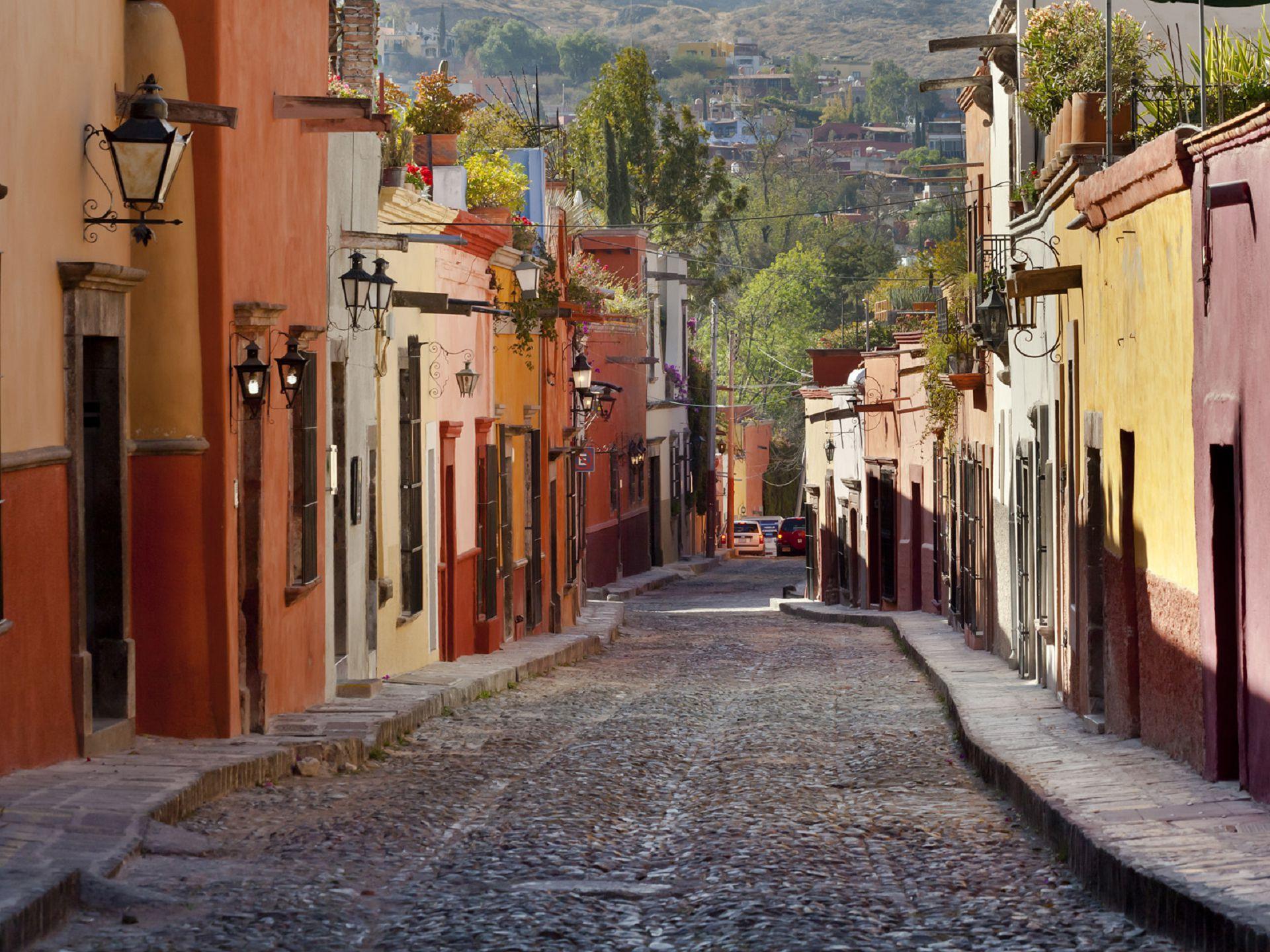 San Miguel De Allende Wallpapers Hd