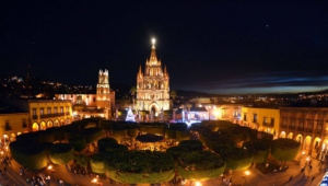 San Miguel De Allende Wallpapers And Backgrounds