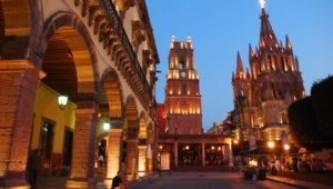 San Miguel De Allende Full Hd