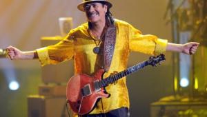 Santana Hd