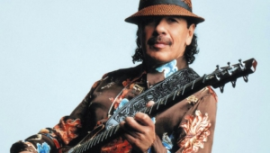 Santana Wallpaper