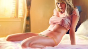 Sara Jean Underwood Sexy Photos