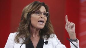 Sarah Palin 4k