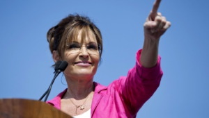 Sarah Palin Computer Backgrounds